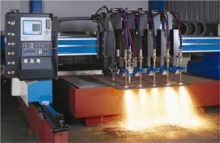Máy cắt plasma chính hãng
